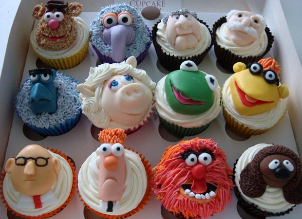 Amazing Cupcake Ideas iGeneration: Pi...