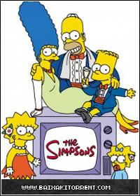 Capa Baixar Série Os Simpsons 24ª Temporada   Episódio 20   (S24E20) Baixaki Download