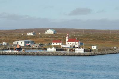 исландская церковь