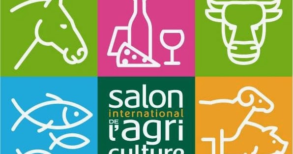 Nibelle et baudouin salon de l 39 agriculture exposition for Porte de versailles salon maroc