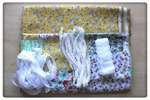 СП-юбка-бохо со Светланой
