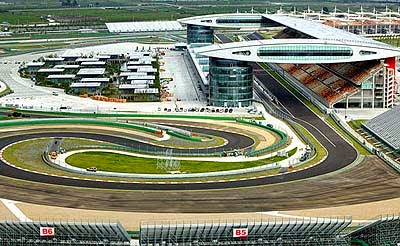 | F1 16 T. XVI | Sanciones Gran Premio China Gp-china