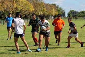 Tucumán tiene todo listo para enfrentar a Córdoba