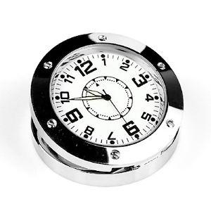 sveglia orologio spia