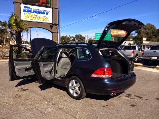 2009 Volkswagen Jetta for sale Pensacola Eddie Mercer Automotive