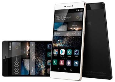 Spesifikasi dan Harga  Huawei P8, Phablet Android Lollipop Octa Core Kamera 13 MP
