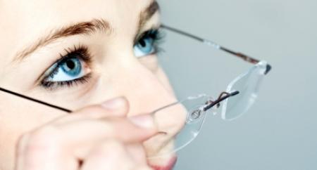 Presbyopia correction study