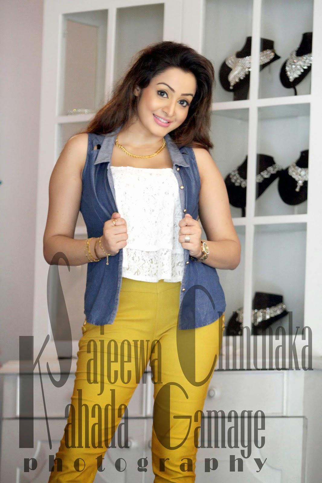 Kaushalya Madhavi latest