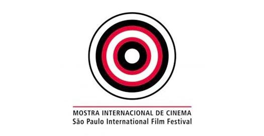 Logotipo da Mostra Internacional de Cinema de São Paulo