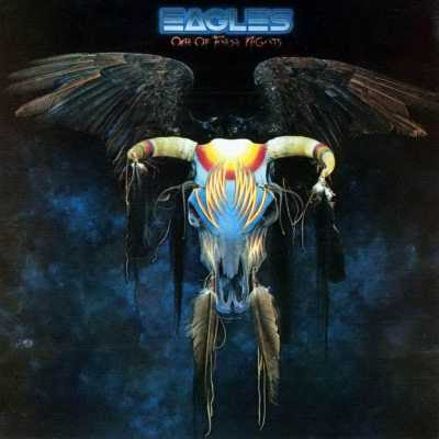 Eagles - Página 4 Eagles+-+One+Of+These+Nights