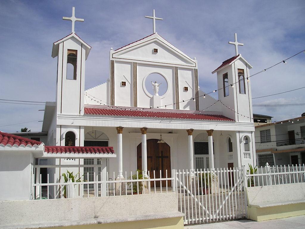 la religion en puerto rico:
