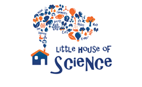 Logo Little House of Science