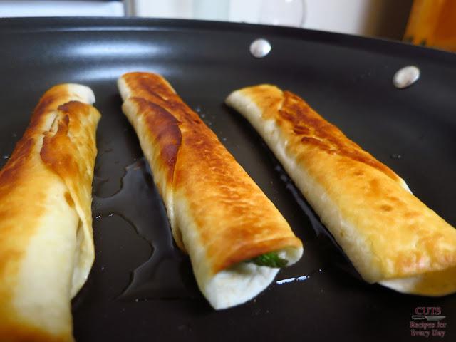 Spanish asparagus