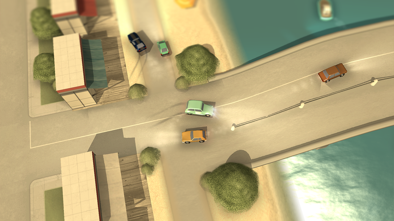 Does not Commute Gameplay IOS / Android