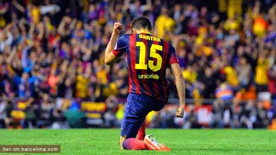 Sabado 20 Abril donde puedo ver partido Barcelona vs Athletic Bilbao la Liga LPF BBVA fecha 34