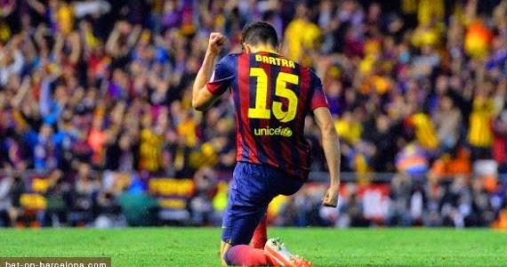 Barcelona vs atl tico madrid en vivo ver partido la for A que hora juega el barcelona hoy
