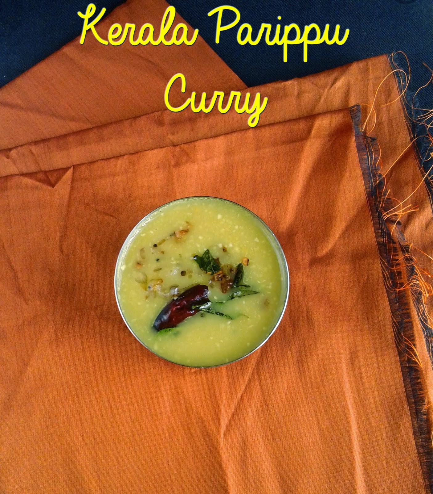 Kerala-paruppu-recipe