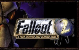 Download Fallout 2 PC Games