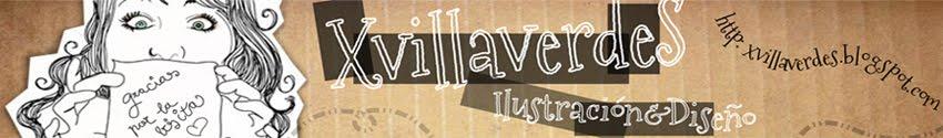 XvillaverdeS. Ilustración&Diseño
