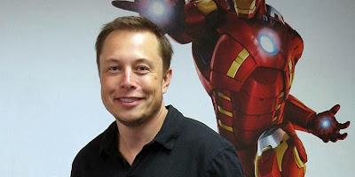 Profile Elon Musk Biografi Elon Musk Apple