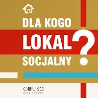 Dla kogo lokal socjalny?