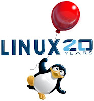 Linux 20 anos