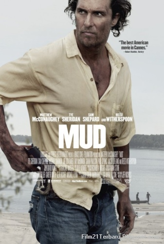 Mud 2013 Movie Bioskop