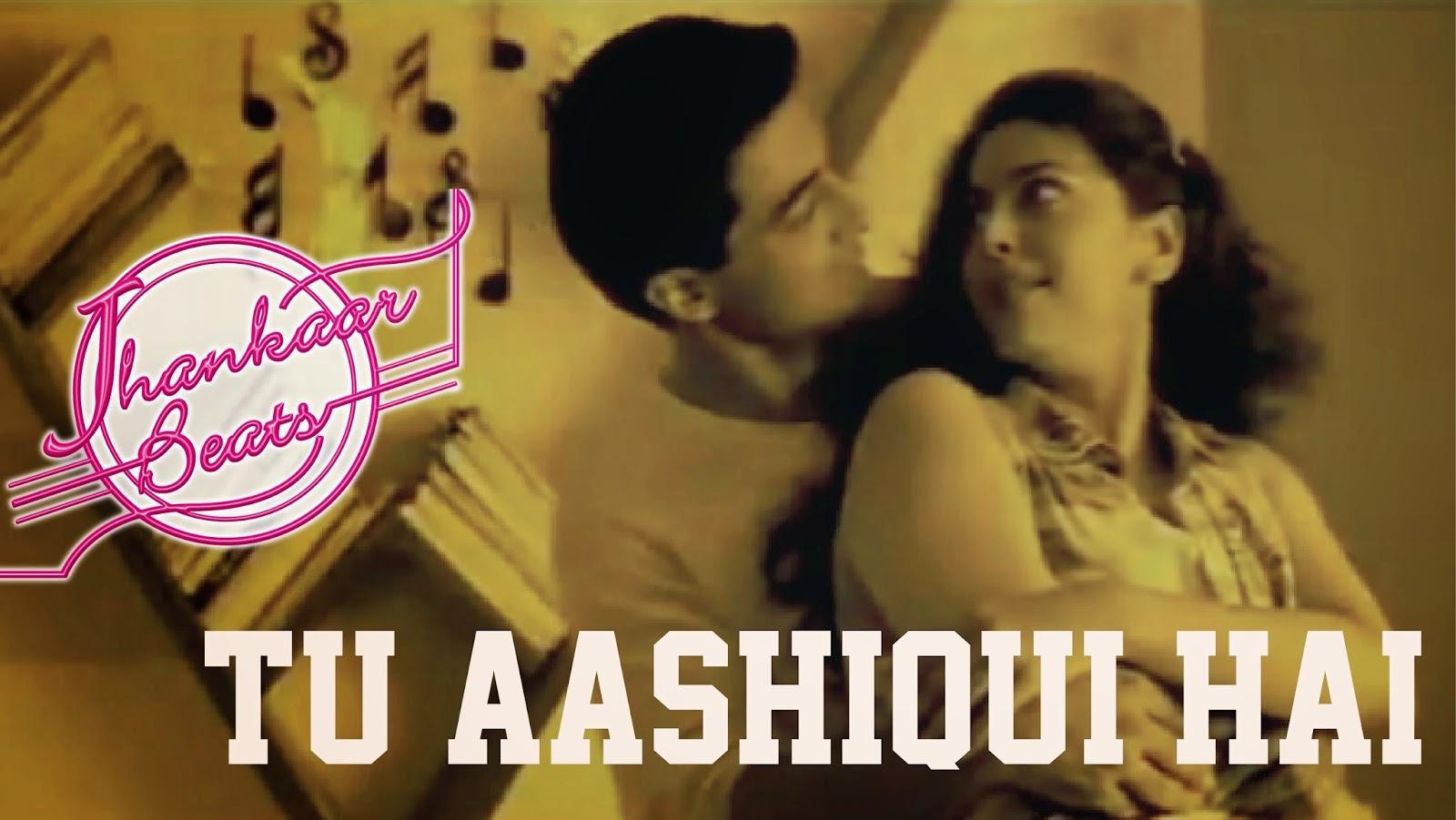 Tu Aashiqui Hai - Guitar Chords - Jhankar Beats - KK