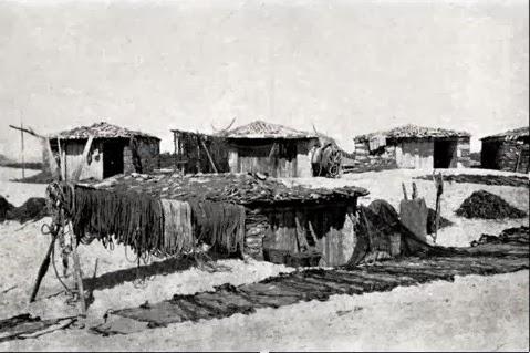 Lugar das Pedrinhas - Aldeia de Grubehus
