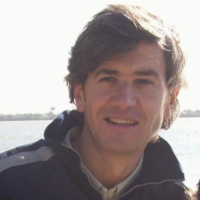 ING. AGR. MARCELO FALCONIER