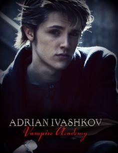 Ganador del último duelo de personajes: ADRIAN IVASHKOV