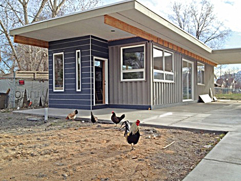 Lloyd s blog tiny homes container housing in salt lake city - Shipping container homes utah ...
