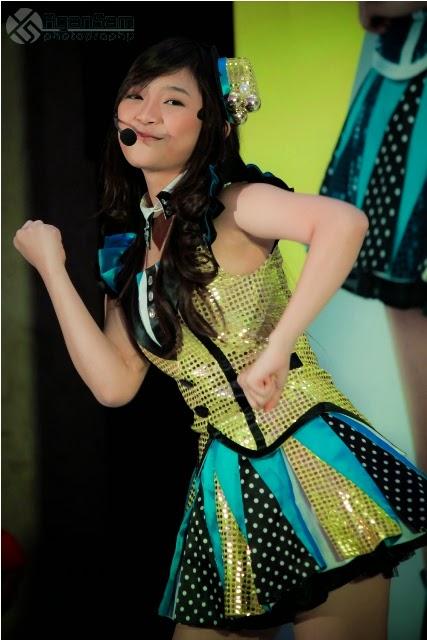 Foto-Foto JKT48 Terbaru IM3 Play