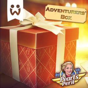 cadeaux  Facebook Pearl's Peril Hile 30.08.2014