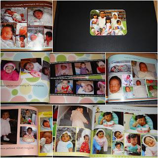 Gambar anak ke 3 Sharifah Aleya 6 gambar