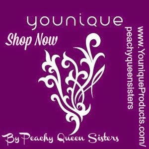 Younique by Peachy Queen Sisters