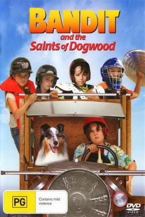 Bandido e Os Heróis de Dogwood Dublado