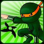 Ninja Rush for BlackBerry 10