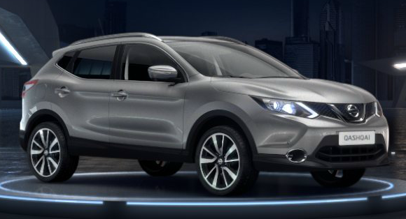 The gallery for nissan qashqai 2014 bronze for Garage peugeot cassis
