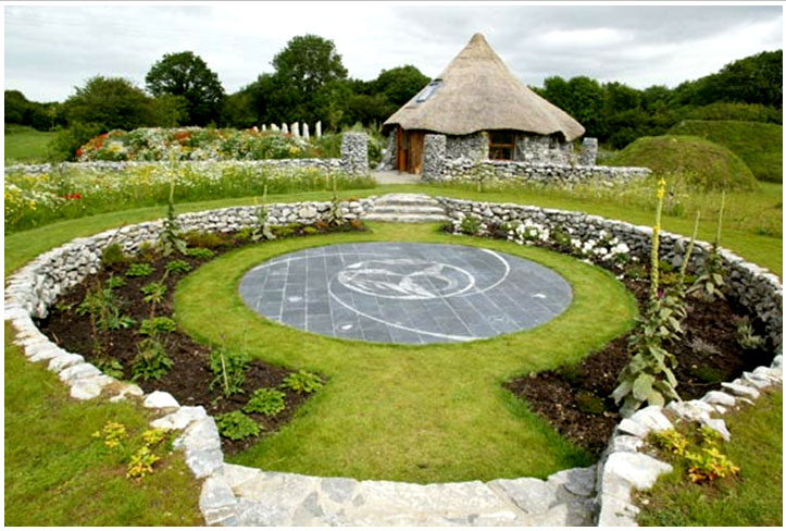 Stone Art Blog Landscape Designer Mary Reynolds