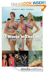 "Buy the book - ""12 Weeks in Thailand: The Good Life on the Cheap"" by Johnny FD"
