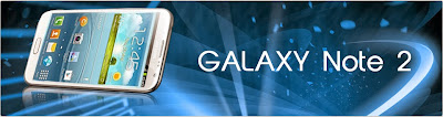 Comment formater Samsung Galaxy Note 2