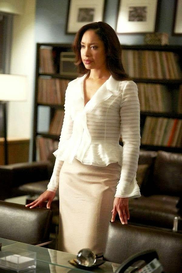 откровенное фотографии донны из сериала suits