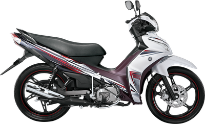 Hasil Penjualan Yamaha Bulan September 2012