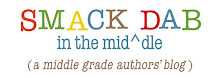 Check Out My MG Author Blog