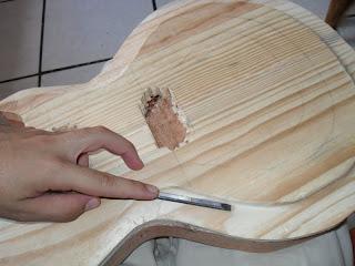 les paul luthier replica gibson abaluamento