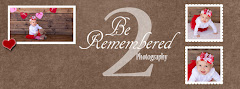 2 Be Remembered Photography