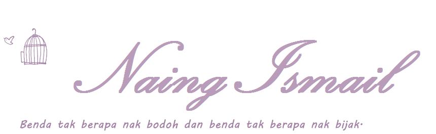 Naing Ismail