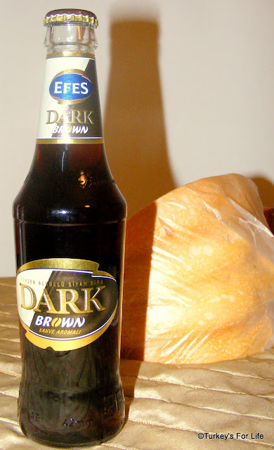 Efes Dark Brown