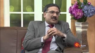 Virundhinar Pakkam –  Dr.Madhan Mohan Reddy – Sun TV Show 12-09-2013